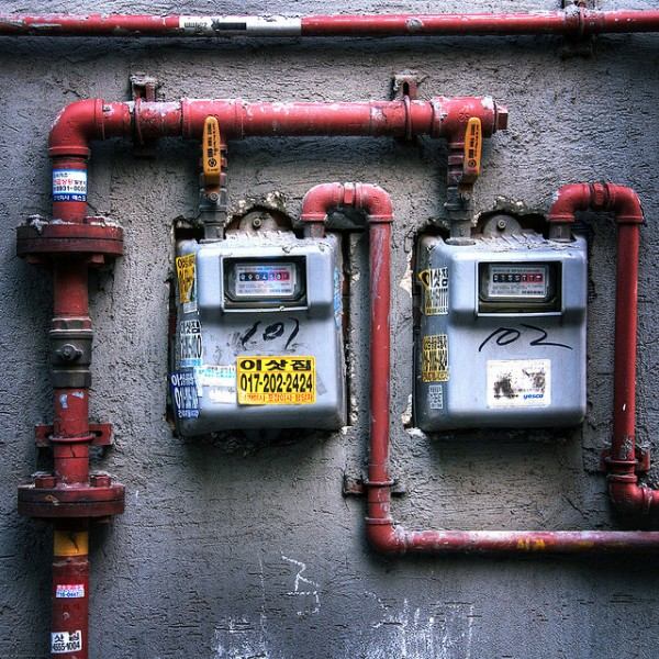 石油ガス税