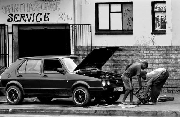 修理歴のある車を売る方法