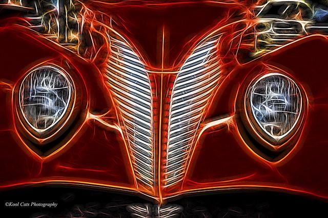 Neon Electrofied