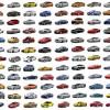 道路運送車両法と道路交通法における自動車の種類区分
